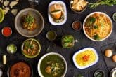 New Delis Indian food in Clerkenwell