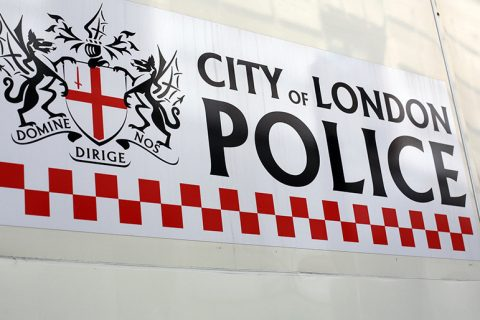 A new partnership will help City of London Police stamp out economic crime