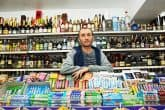 Start-up bringing the corner shop into the digital agearcade