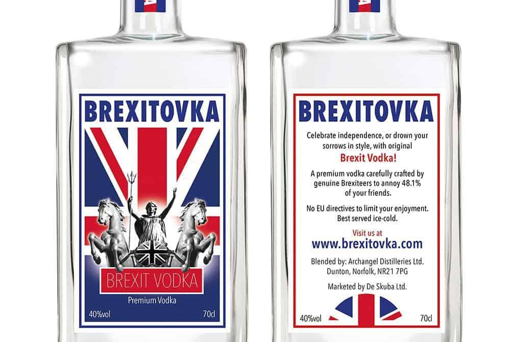 Brexitovka
