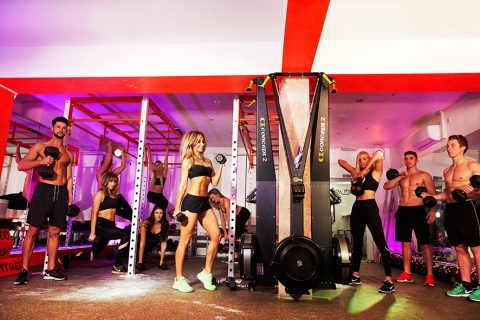 Gym-Class