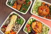 Simple Health Kitchen - Introducing The City salad bar that makes healthy eating easy
