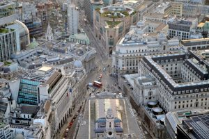 Square mile accident hotspots targeted by TFL