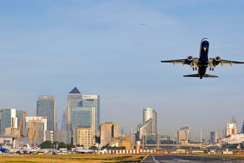 CITY resists hack fears to MAKE control tower digital