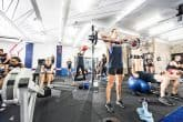 Aussie fitness craze F45 has arrived in Farringdon