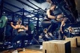 new fitness studio making time-poor workers sweat