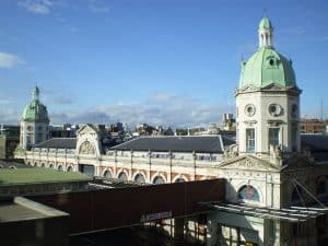 Smithfield Market is set to relocate, making way for the Museum of London