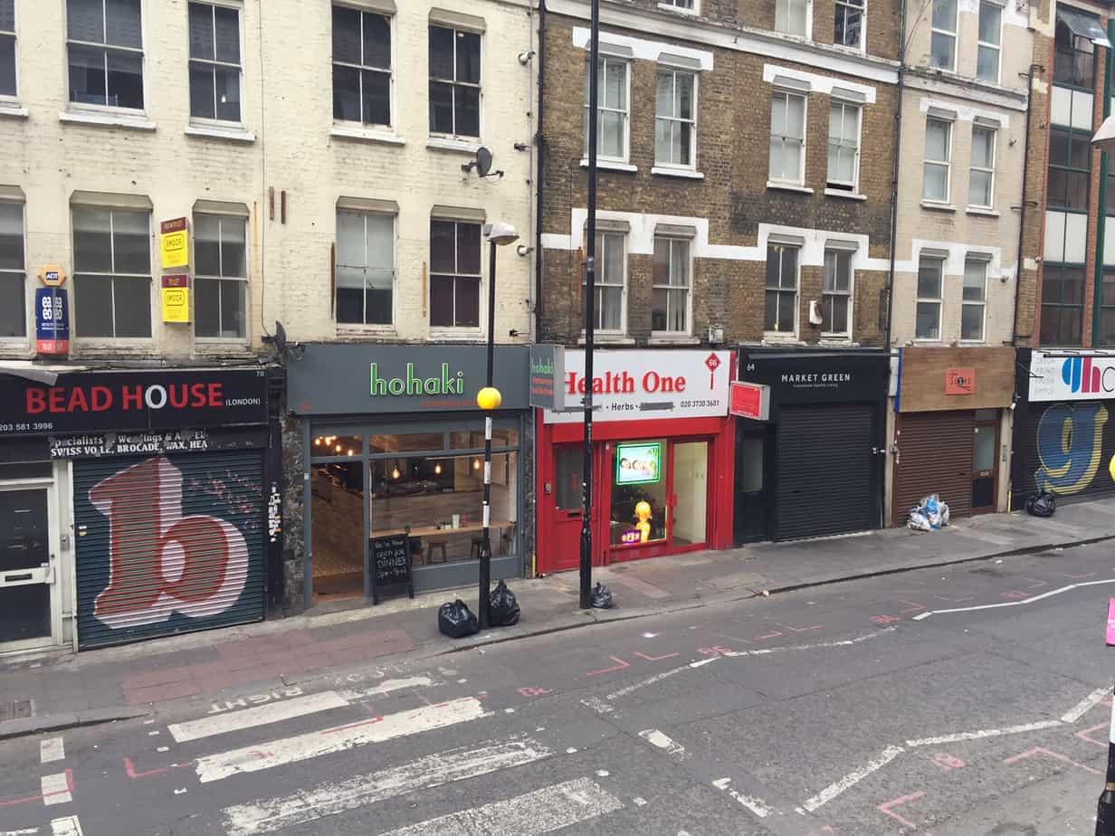 SEX AGENCY in London