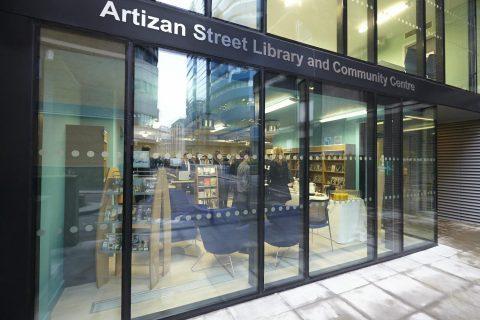Artizan Street Library