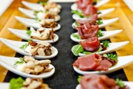 When it comes to dining out, Londoners are spoilt for choice: the annual London Restaurant Festival could be the highlights reel you've been waiting for.