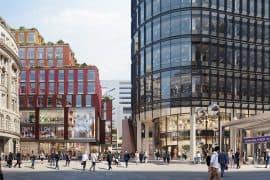 city of london liverpool street