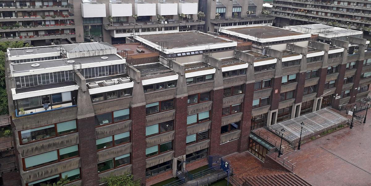 Furore Re Erupts Between Barbican Residents And School City Matters