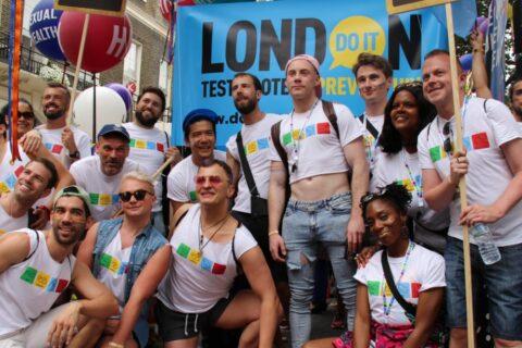 london news now