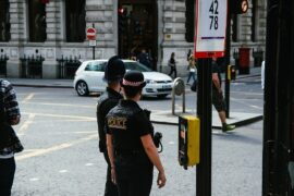 city of london police culture of discrimination