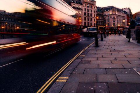 financial news london