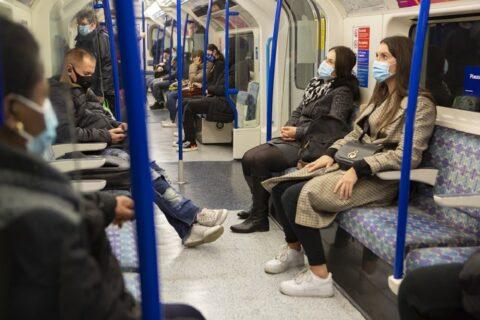 breaking news london