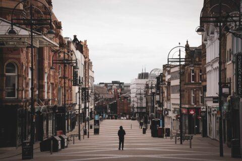 london business news