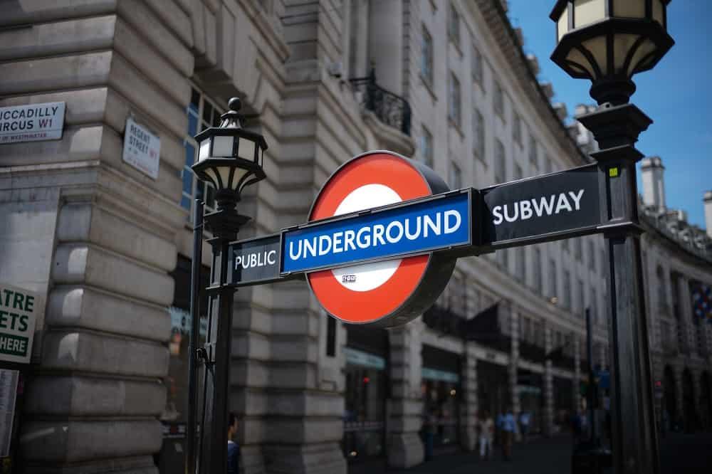news london