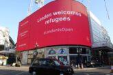 London Refugee Response fund