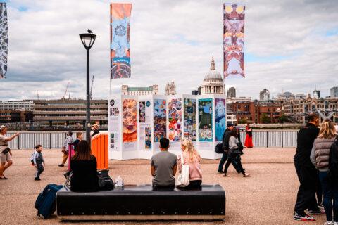 Totally Thames festival