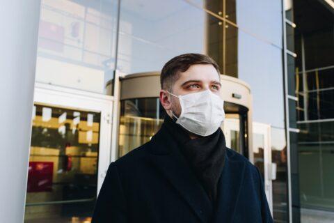 TfL mask enforcement