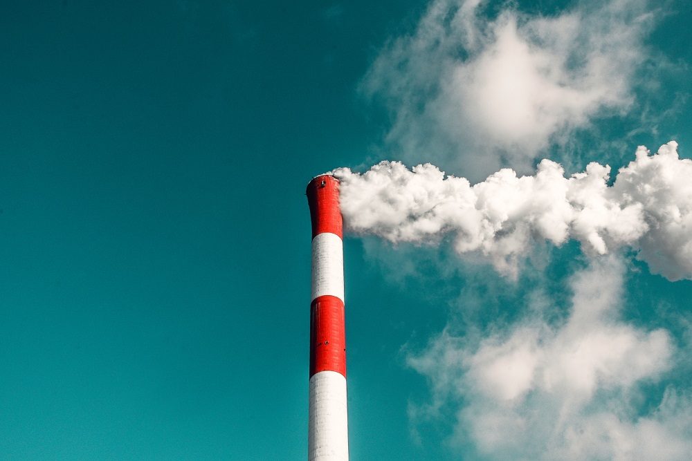 air pollution increases covid risk