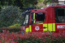 fire safety risks