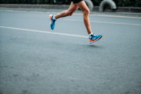 travel advice for London Marathon