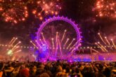 New Year's Eve fireworks cancelled