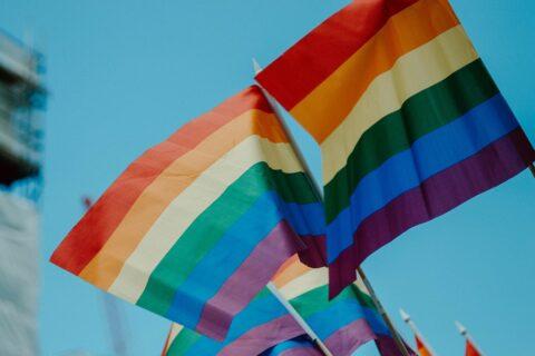 reform Pride in London